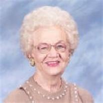 Margel  M. Crawford
