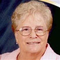 Doris  Alley