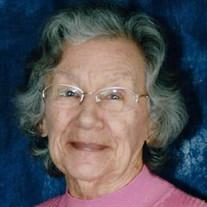 Gwendolyn B. Pisarek