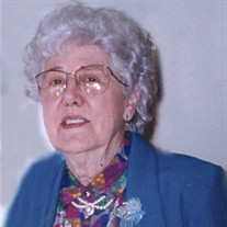Lyndell Elliott White