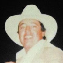 Manuel R. Garza