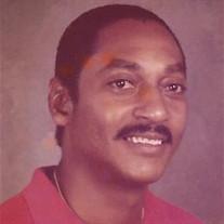 Joseph Wliiam Booker  Jr.