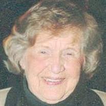 Mrs. Irene Green