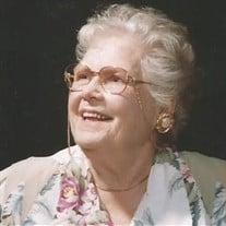 Mrs. Mary Sue Dickenson