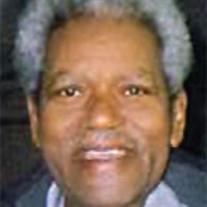 Walter J. Bolden