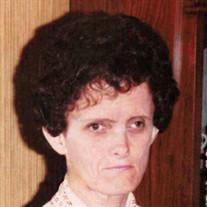 Mrs. Helen Louise Yarborough Gilbert