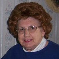Hazel Haddon
