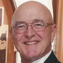 Terry Kramer
