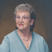 Evelyn  V. Lanning