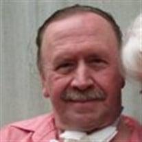 Frank Lynch Sr.