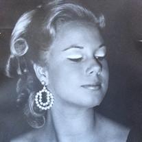 Sally Gillespie Fordyce