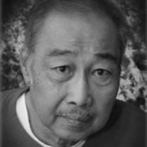 Antonio  G. Chargualaf