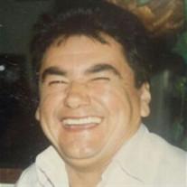 Teodoro Ibarra Lopez