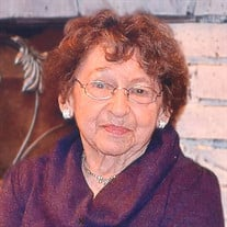 Patricia A. Baker