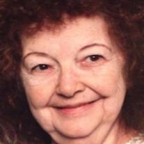 Betty  Jane Schmidt