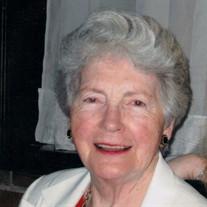 Bernadette Grogan