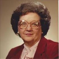 Bettie J Hanna