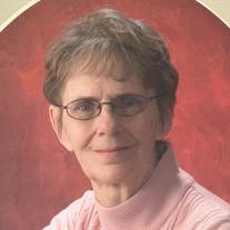 Mrs. Mary L. Jordan