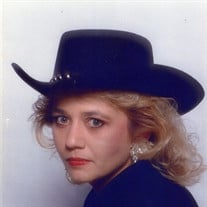 Patricia Lynn Heard
