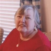 Phyllis  McLeroy Sanford