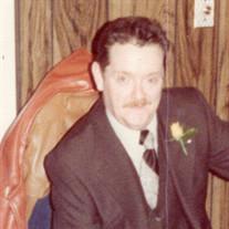Edward E McGeady