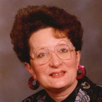 Jackie Lynn Oehling