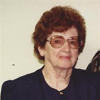 Virginia D. Rexroad