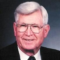 Kenneth P. Stetler