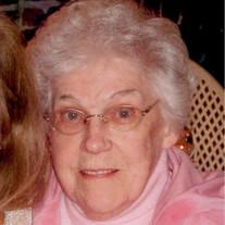 Mrs. Eleanor C. (Manning) (Sullivan) Donahue