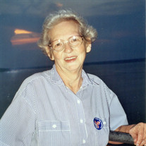 Blanche  Pearl  Foster