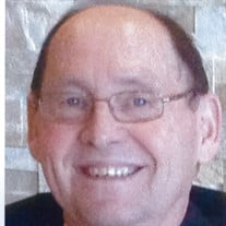 Larry G. Hehmeyer