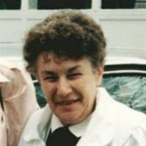 Mrs. Barbara A. Clauss