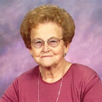 Juanita McCrobie