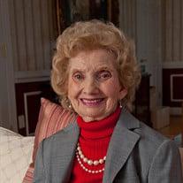 Mrs. Helen Singer Vice