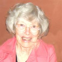 "Margaret ""Peggy"" C. Koop"