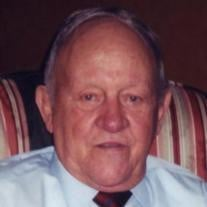 Lawrence Walter Stoulig