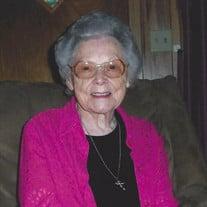 Mary Elizabeth Jarboe
