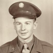 Lawrence Dale Timberman