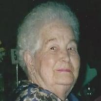 Marie MacGregor