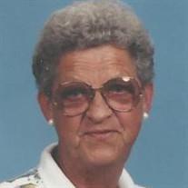 Mrs.  Betty Faye Hood