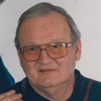 David Thomas Stacho