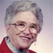 Ethel  Lipe