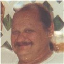 Gerald E. Gemas