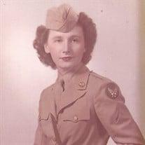 Mary Elizabeth Perna