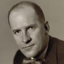 Dr. Frank  LeRoy  Holloway