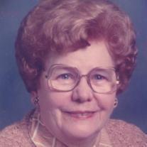 Irene V. Banker