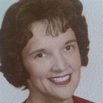 Mrs. Evelyn H. Thompson