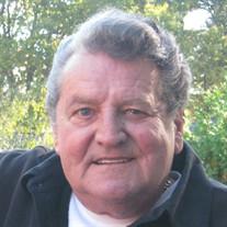 Francis Joseph Walsh