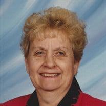 Constance Mae Neeland