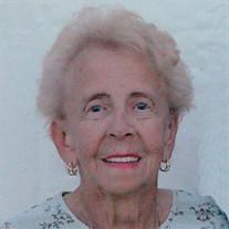 Joyce Eileen (Gilbert) Oberlin